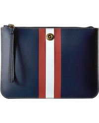 Lauren by Ralph Lauren - Everything Large Pouch - Lyst