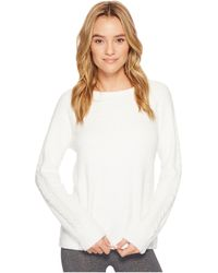 Pj Salvage - Feather Touch Long Sleeve Top - Lyst