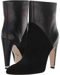 Donna Karan - Hadi - Ankle Bootie (black) Boots - Lyst