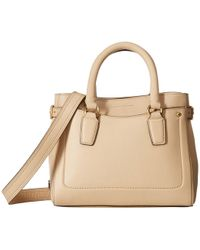 Cole Haan - Esme Small Tote - Lyst