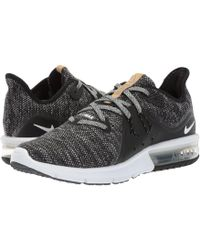 separation shoes ded01 0a3d4 Nike - Air Max Sequent 3 - Lyst