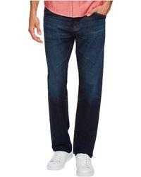AG Jeans - Graduate Tailored Leg Denim In 5 Years Porter - Lyst