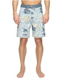 Captain Fin - Wind Mother Boardshorts - Lyst