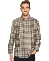Pendleton - Sir Shirt In Zephyr Cloth - Lyst