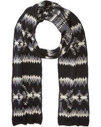 Pendleton - Knit Muffler - Lyst
