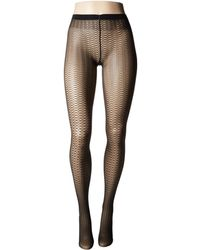 Wolford - Charlotte Tights - Lyst