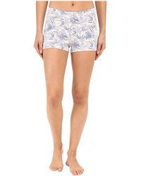 UGG - Rowena Island Floral Shorts - Lyst