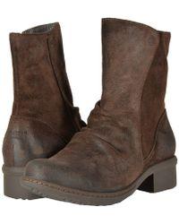 Bogs - Auburn Leather - Lyst