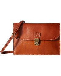 Patricia Nash - Vedette East/west Crossbody Organizer - Lyst