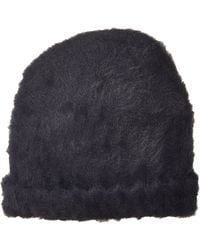 Free People - Head In The Clouds Fuzzy Beanie - Lyst