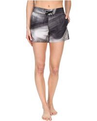 The North Face - Printed Class V Shorts - Lyst