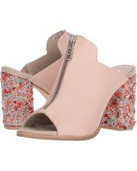 Right Bank Shoe Co. - Lana Heel - Lyst