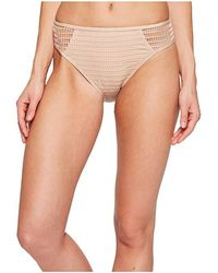 e6e0bb268751 Kenneth Cole - Wrapped In Love Hipster Bottom (sand) Swimwear - Lyst