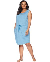Columbia - Plus Size Wander More Dress - Lyst