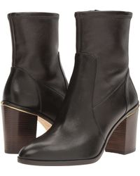 MICHAEL Michael Kors - Chase Ankle Boot - Lyst