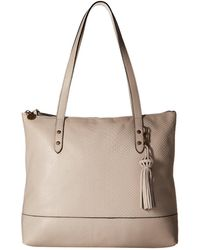 The Sak - Arriba Tote By Collective - Lyst