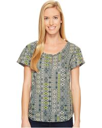 Woolrich - Twin Pines Eco Rich Shirt - Lyst