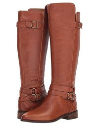 Lucky Brand - Paxtreen (whiskey) Shoes - Lyst