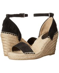 Frye - Lila Feather Wedge - Lyst