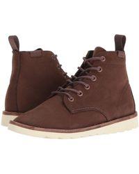 Vans - Sahara Boot - Lyst