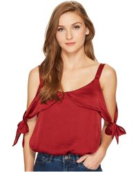 Lucy Love - Allure Top - Lyst
