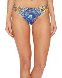 Nanette Lepore - Woodstock Charmer Bikini Bottom - Lyst
