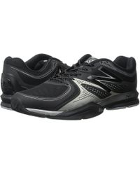wholesale dealer 3e6ac 11055 Lyst - New Balance Mc996 in Black for Men