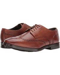 Cole Haan - Jefferson Grand Wing Ox Ii - Lyst