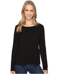 Sanctuary - Off-duty Long Sleeve Tee - Lyst