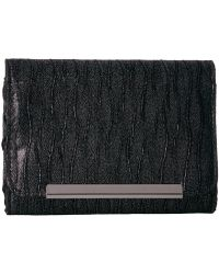 Jessica Mcclintock - Katie Shimmer Shoulder Bag Clutch - Lyst