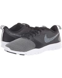 d7f31635d71e4 Lyst - Nike Flex Essential Tr in Gray