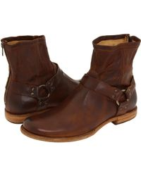 Frye - Phillip Harness - Lyst