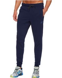 New Balance - Nb Athletics Knit Pants - Lyst