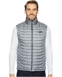 The North Face - Thermoball Vest - Lyst