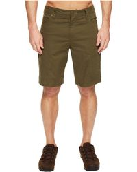 Toad&Co - Cache Cargo Shorts - Lyst