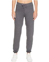 tasc Performance - Bliss Fitted Sweatpants - Lyst