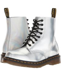 Dr. Martens - Pascal Rs 8-eye Boot - Lyst