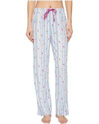 Jockey - Printed Long Pants - Lyst