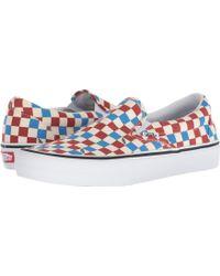 f6baf6a7a9 Lyst - Vans Slip-on Pro (white white) Men s Skate Shoes in White for Men