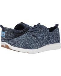 TOMS - Del Rey Sneaker - Lyst