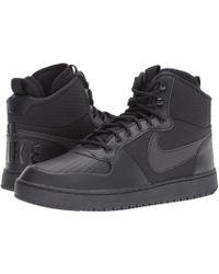 Nike | Court Borough Mid Winter | Lyst