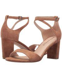 Via Spiga - Wendi Block Heel Dress Sandal - Lyst