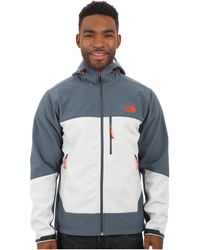 The North Face - Apex Bionic Hoodie - Lyst