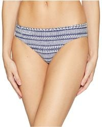 Splendid - Nautical By Nature Retro Pant - Lyst