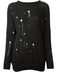Gat Rimon - 'Doonie' Sweater - Lyst