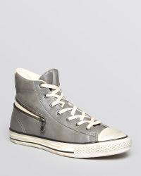 Converse By John Varvatos All Star Zip Sneakers - Lyst