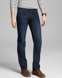 Joe's Jeans Brixton Slim Straight Fit in Hunter - Lyst