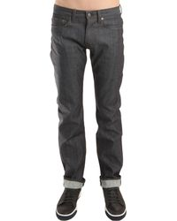 Simon Spurr - 12 Oz Pima Cotton Indigo Denim - Lyst