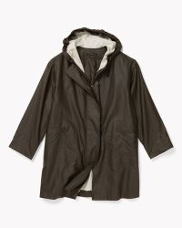 Theory Coltha Coat In Monrovia - Lyst