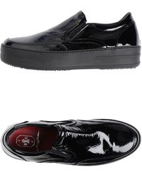 BB Washed by Bruno Bordese - Moccasins - Lyst